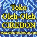Toko Oleh - Oleh Cirebon