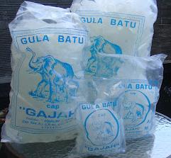 Gula Batu Cap GAJAH