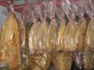 Ikan Asin Jambal Roti (Ekor)