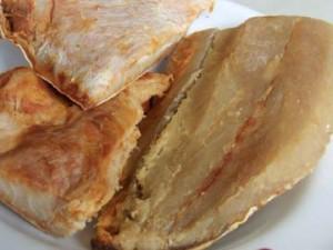 Ikan Asin Jambal Roti (Daging)