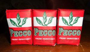 Teh Pecco