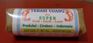 Terasi Udang SUPER