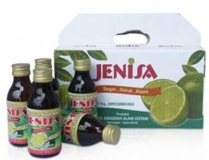 Sirup JENISA (Siap Minum)