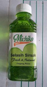 Michiko – Selasih Sirsak